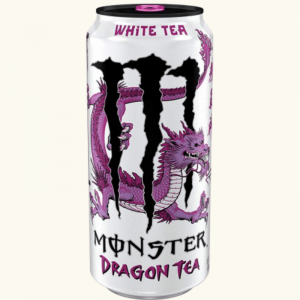 Monster Energy Dragon Rehab White Tea
